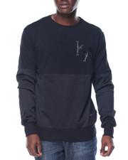Sweatshirts & Sweaters - Vector Mesh - Panel Crew