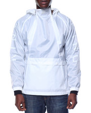 Light Jackets - Hardgraft Translucent Shell Jacket