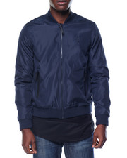 Light Jackets - Tech Bomber Lightweight Jacket