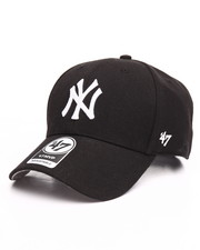 Accessories - New York Yankees MVP 47 Strapback Cap