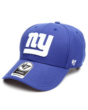 Women - New York Giants MVP 47 Strapback Cap