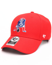 Strapback - New England Patriots Legacy MVP 47 Strapback Cap