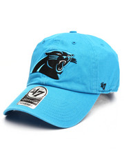 Men - Carolina Panthers Clean Up 47 Strapback Cap