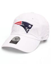 Men - New England Patriots Clean Up 47 Strapback Cap
