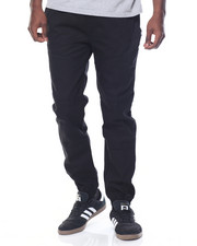 Jeans & Pants - Newlie Twill Jogger