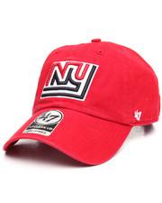 Men - New York Giants Legacy Clean Up 47 Strapback Cap