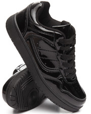 Fashion Lab - Lazer Low Cut Sneaker