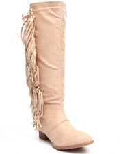 Women - Frye It Up Boot