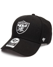 Hats - Oakland Raiders MVP 47 Strapback Cap