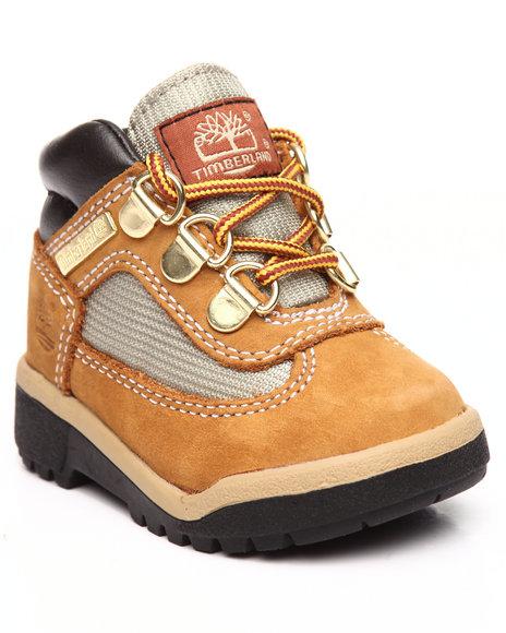 Timberland - Field Boots (4-12)