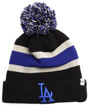 Accessories - Los Angeles Dodgers Breakaway Cuff Knit Beanie