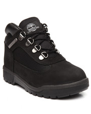 Girls - FIELD BOOTS (12.5-3)