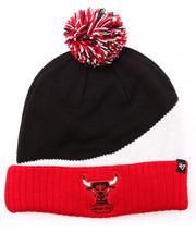 Women - Chicago Bulls Rockhead Cuff Knit Beanie