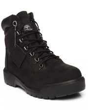 Footwear - Field Boot 6 - Inch