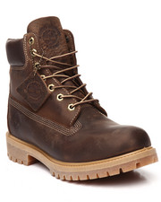 Footwear - Timberland Heritage Premium 6 - Inch Boots