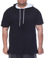 Shirts - Baretto S/S Hoodie (B&T)