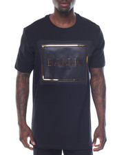 Shirts - Ballin Embossed Foil S/S Tee