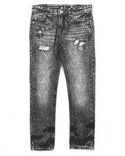 LRG - GRID DENIM JEANS (8-20)