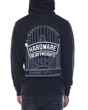 Men - Colosseum Pullover Hoodie