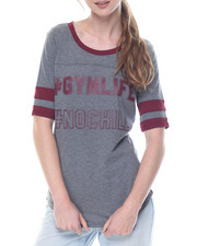 Fashion Lab - Gym Life No Chill Tee