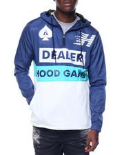 Hudson NYC - Dealer Pullover Hoodie