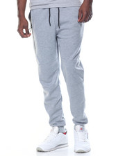Jeans & Pants - Technical Paneled Joggers