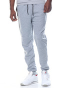Technical Paneled Joggers