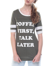 Fashion Lab - Coffee First, Talk Later