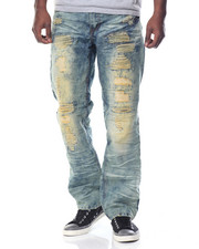 Jeans & Pants - Larkin Denim Jeans