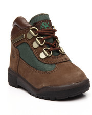 Toddler & Infant (0-4 yrs) - FIELD BOOTS (4-12)