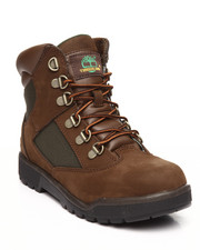 "Girls - 6"" FIELD BOOTS (3.5-7)"