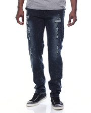 Jeans & Pants - Slashed Flex Jean