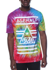 Men - Tie Dye T-Shirt