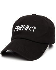 Men - Perfect Strapback Dad Cap