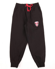 Sizes 4-7x - Kids - LOGO JOGGERS (4-7)