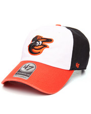 Men - Balitmore Orioles Clean Up 47 Strapback Cap