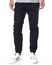 Basic Essentials - Basic Woven Joggers