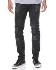 Buyers Picks - Moto Flex Twill Pant
