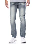 Monarchy All - Over Blast Clean - Pocket Denim Jeans