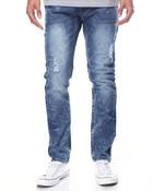 Monarchy Cloud - Wash Clean - Pocket Denim Jeans