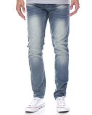 Men - Monarchy Heavy - Stitch Flap - Pocket Denim Jeans
