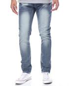 Monarchy Clean - Pocket Cloud - Wash Denim Jeans