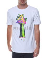 Shirts - B P Zombie Arm S/S Tee
