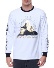 Long-Sleeve - Anubis L/S Tee