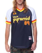 Shirts - B P 89 Baseball Jersey