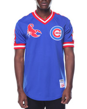 Hudson NYC - Chi Town Cartel Baseball - Style Jersey