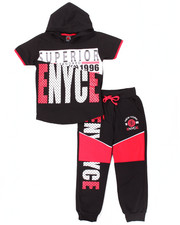 Boys - 2 PC SUPERIOR JOGGER SET (8-20)