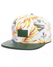 Men - HILLSIDE FLORAL CAP