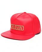 RAWHIDE CAP