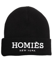 Men - HOMIES NEW YORK BEANIE
